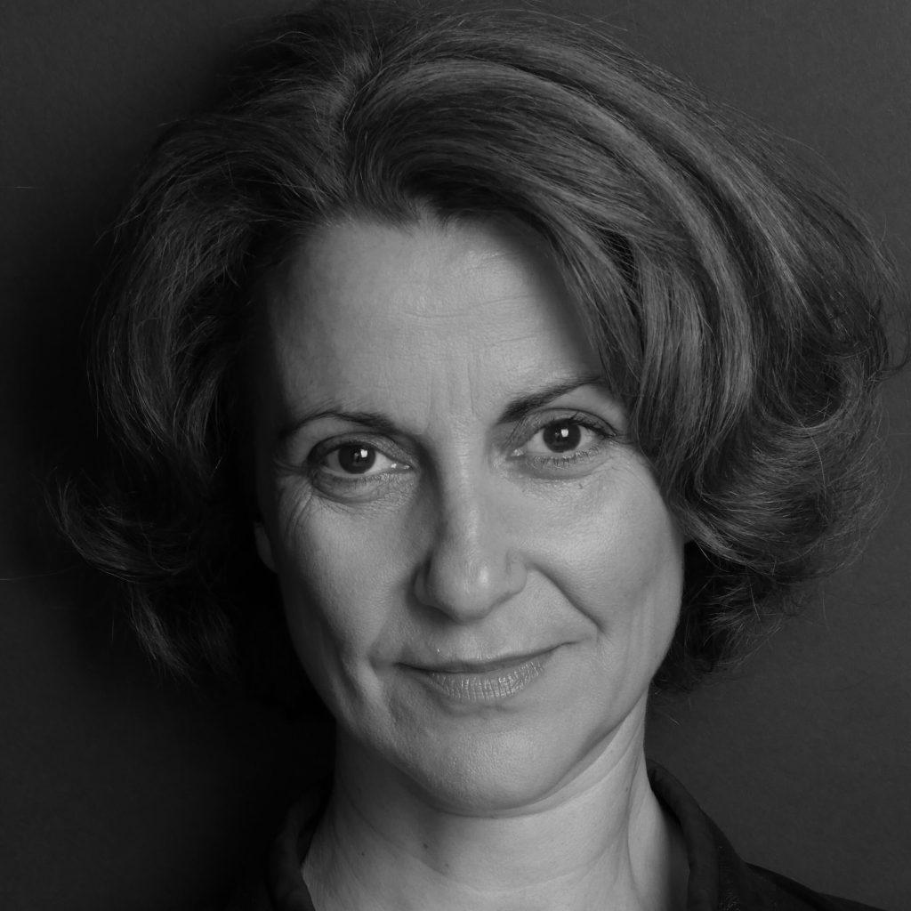 Nathalie Lefèvre, directrice pédagogique