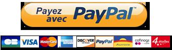 Paypal inscription concours API comédie musicale