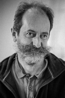 Philippe Bonnier, intervenant de la masterclass self tape