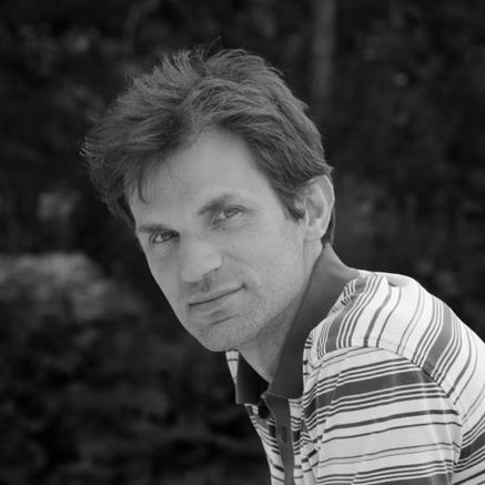 Grégory Gerreboo - membre de l'équipe pédagogique des API