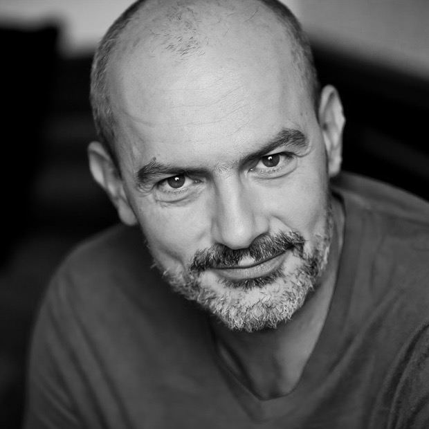 Jérôme Pradon, intervenant master class